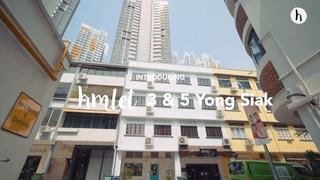 3 & 5 Yong Siak