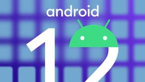 Android 12 Beta 5 Güncellemesi Yayınlandı