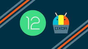 Android 12'de Compatibility API