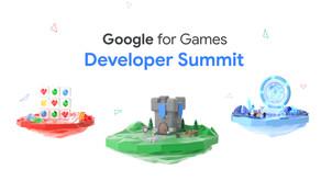 Google for Games Developer Summit'ten Güncellemeler