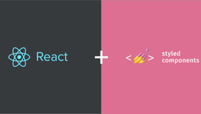 React Native'de Styled Components