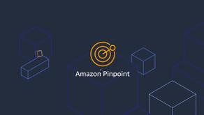 Amazon Pinpoint İle Konum Tabanlı Bildirimler