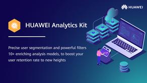 Huawei Analytics Kit Kullanımı