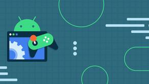 Android Oyun Geliştirme Kiti ile Tanışın
