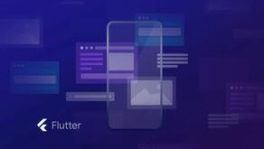 Flutter için Entry Adında Yeni Bir Widget Yayınlandı