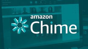 Amazon Chime: iOS ve Android Ekran Paylaşımı Desteği