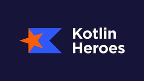 Kotlin Heroes: 7. Bölüm Kodlama Yarışmasına Katılın