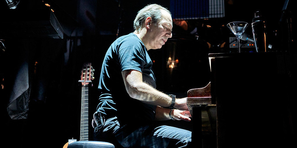 Video Concert Series, Hans Zimmer - Sun, July 29th