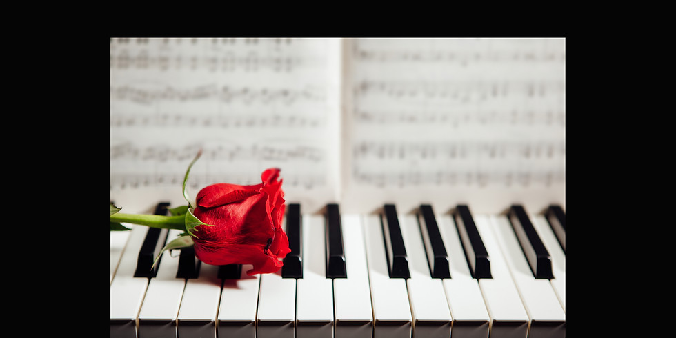 """Three Nights of Love"" Thursday - Feb 14"