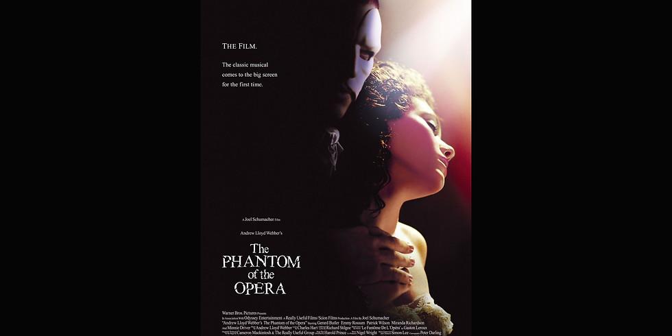 Classic Movie Series - Phantom of The Opera