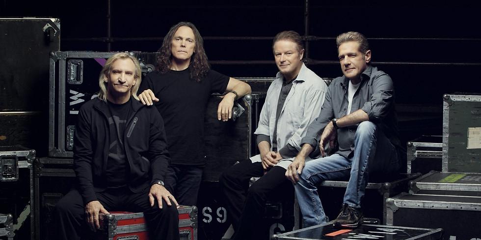 Video Concert Series, Eagles  - Sat, July 21st
