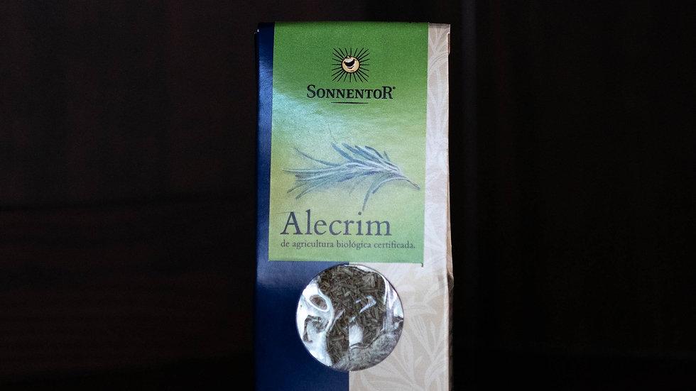 Alecrim - Rosemary -Sonnentor