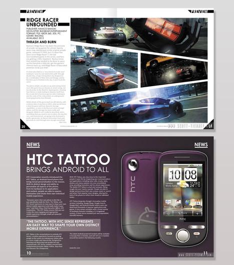 Phonica Magazine DPS