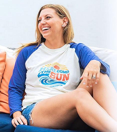 30A beach shirt