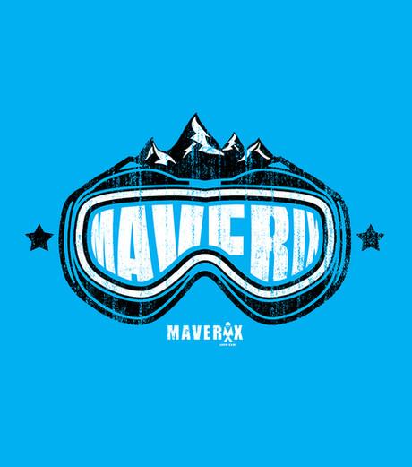Maverix illustration