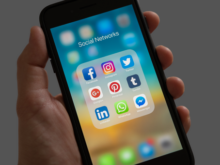 Five Steps to Choosing the Right Social Media Platforms for Your Business