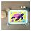 Thumbnail: Illustration originale animal
