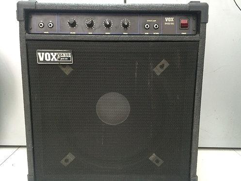 Amplificador de baix