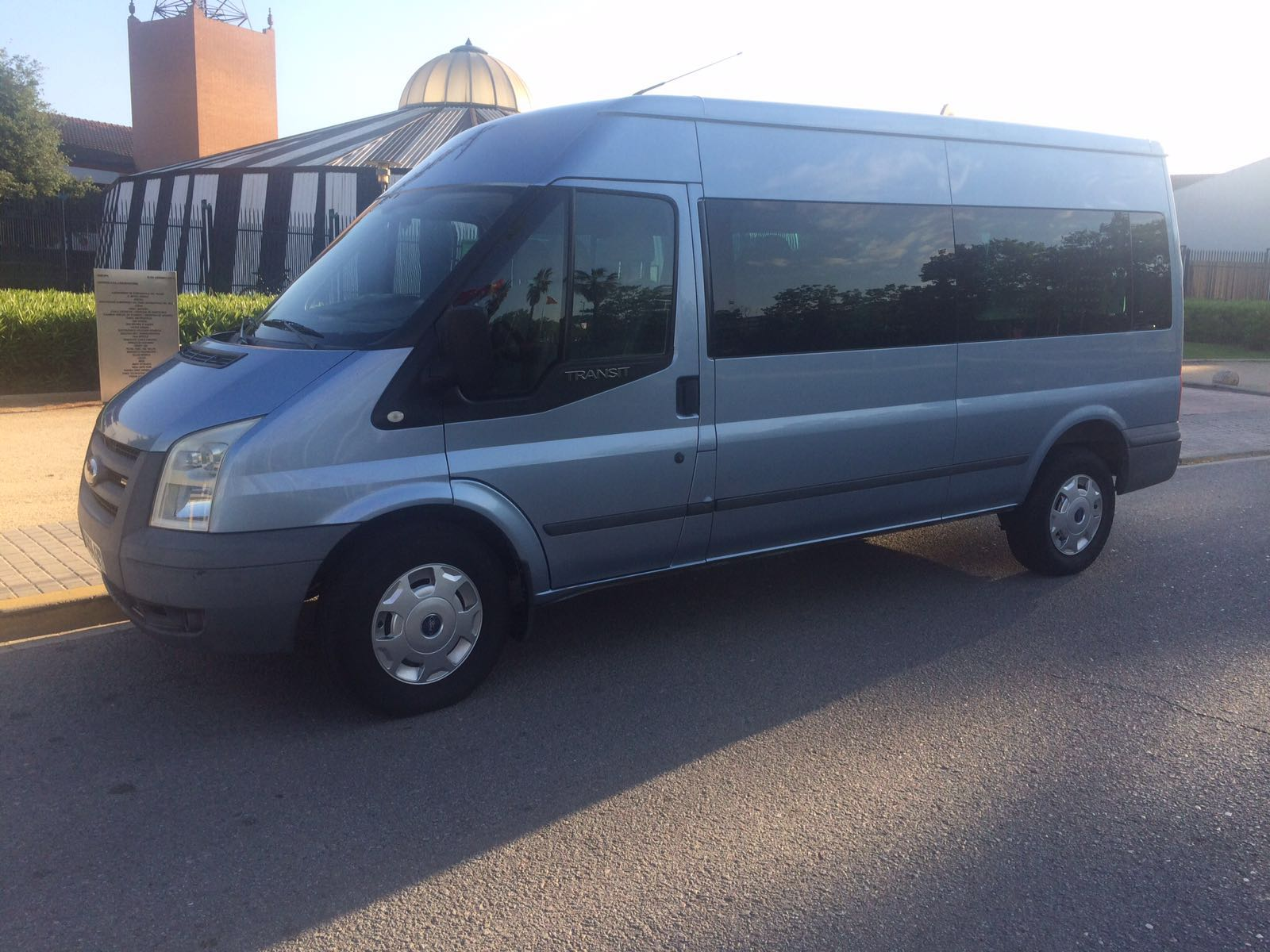 Ford Transit 100 t 350 Comfort