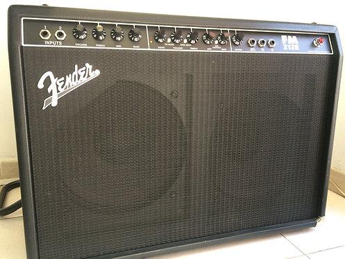 Amplificador de Guitarra Fender
