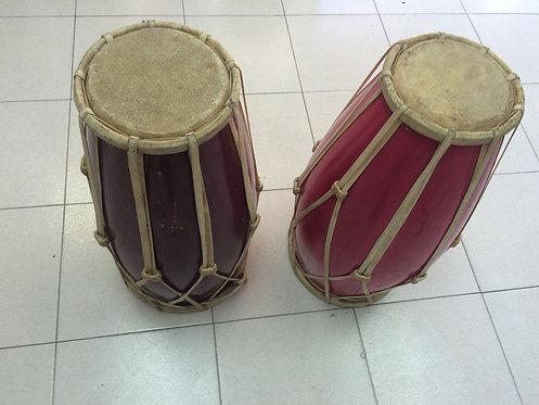 Tambores Hindues