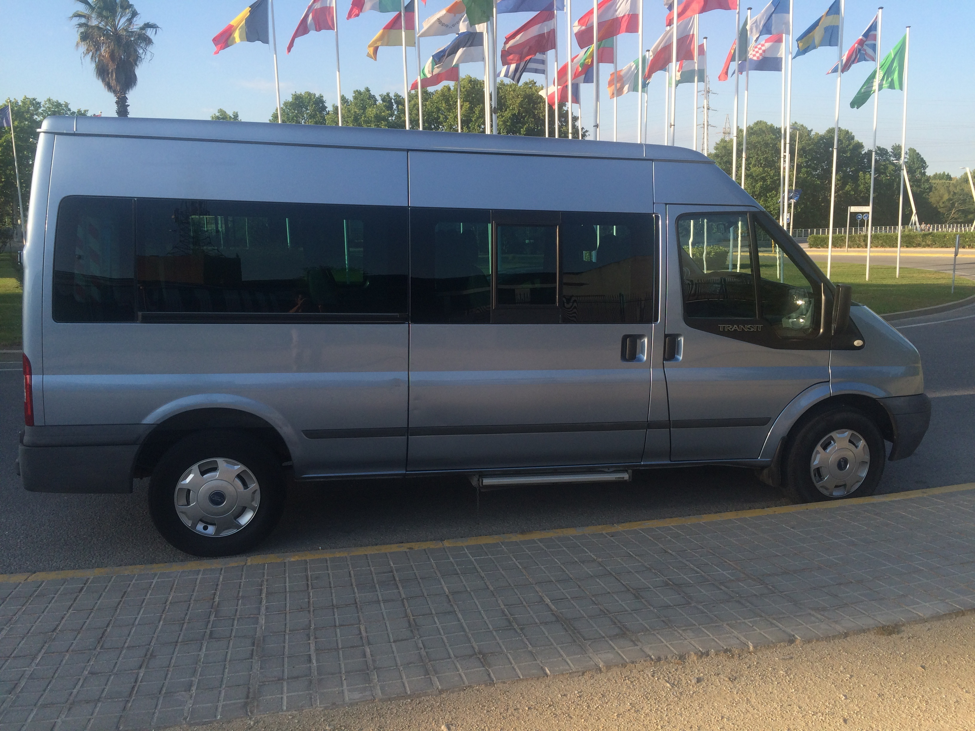 Ford Transit 100 T 300