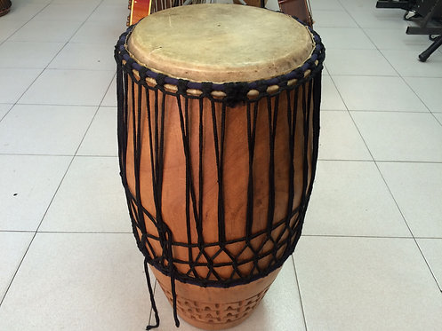 Conga africana