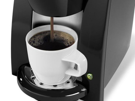 Introducing Crown Roast Coffee Pods