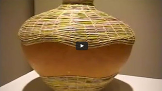 BEYOND - Contemporary Native American Basketry at AICH - New York City
