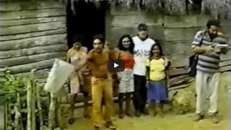 La Rancheria Cuba Taina