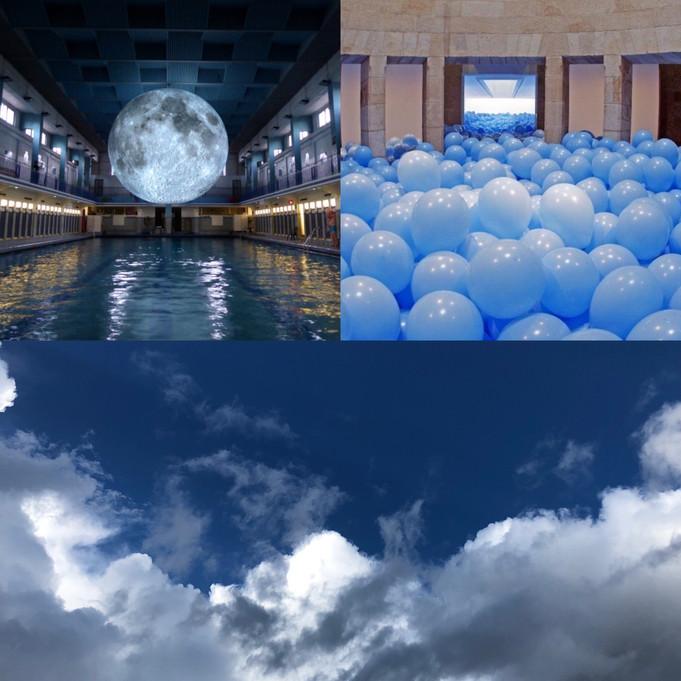 Dreamland - Scénographie - Intentions