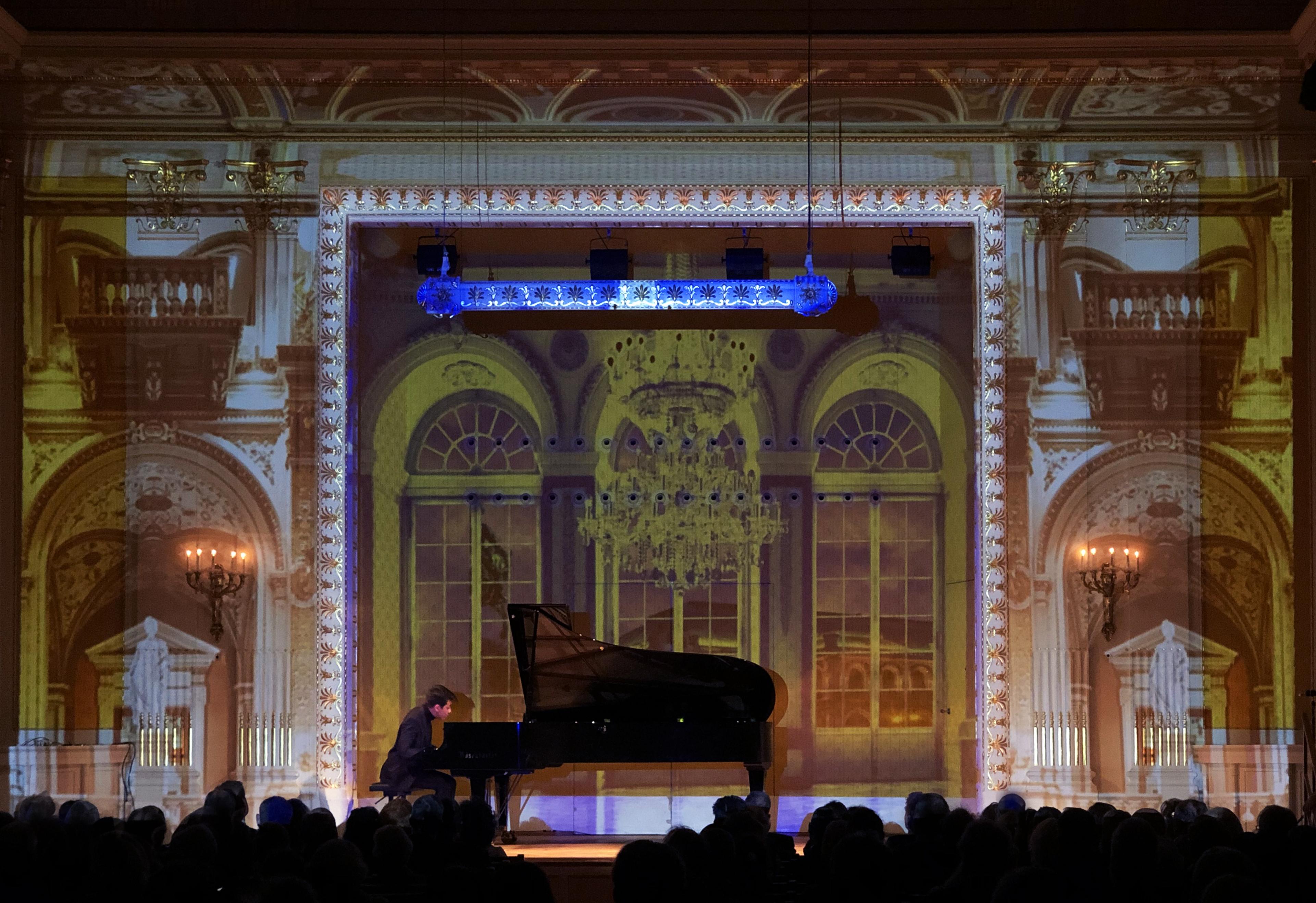 Konzerthaus Wien 5