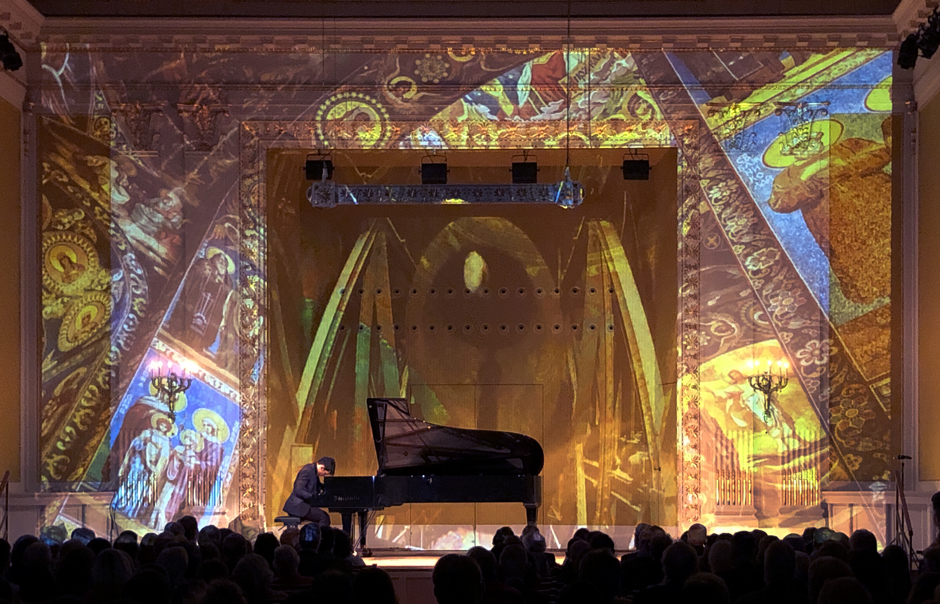 Konzerthaus Wien 3