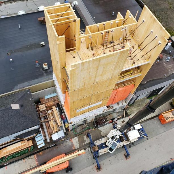 CLT CONSTRUCTION ENGINEERING