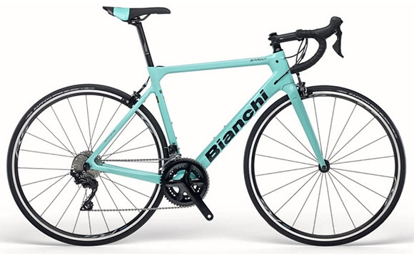Bianchi Sprint 105