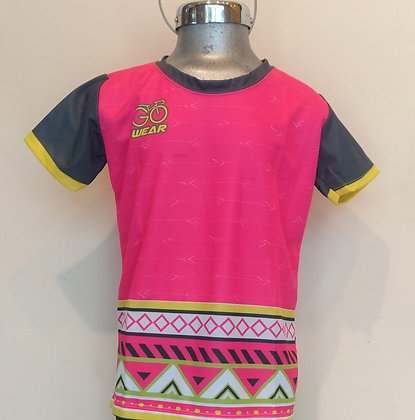 PLAYERA GO WEAR INFANTIL
