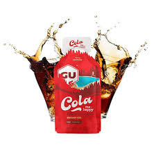 GEL GU ROCTANE-COLA
