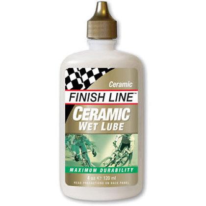 Lubricane finish line cerámico
