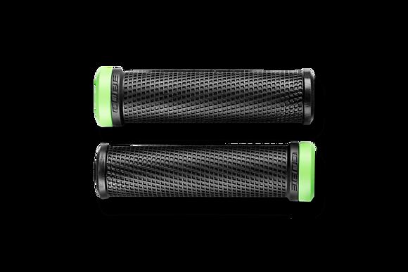 Grips Race black´n´ green