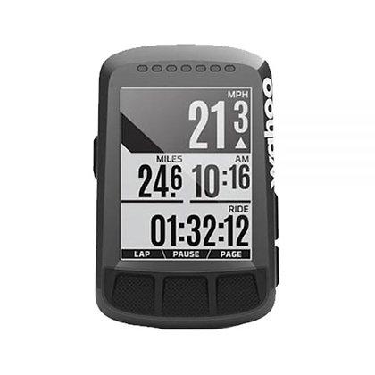 ELEMNT BOLT – CICLOCOMPUTADORA CON GPS
