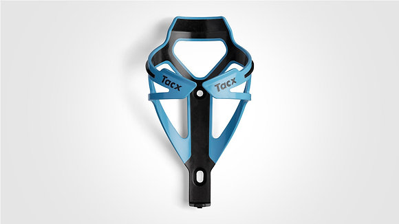 Porta ánfora Tacx Deva azul