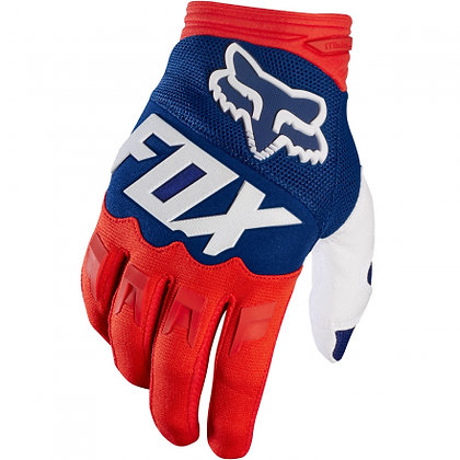 GUANTES FOX DIRTPAW