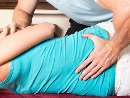 What to Expect with Chiropractic Care
