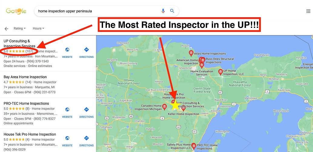 UPCIS Most Rated Inspector in the UP.png
