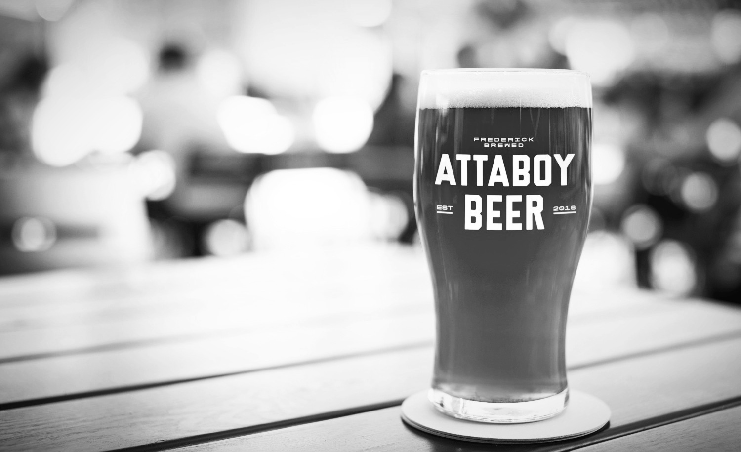 Attaboy Beer About Us