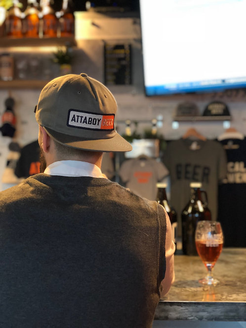 Attaboy Dad Hat