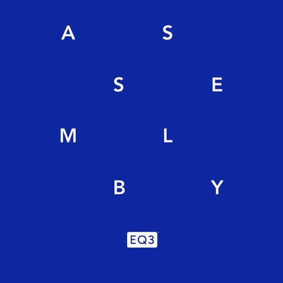 EQ3 Assembly & Me