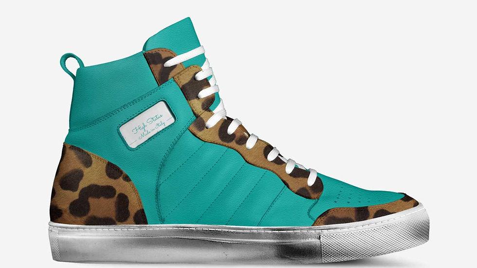 High status Cold Summer Sneaker