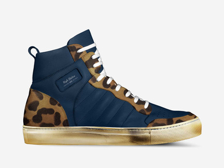 New Fashion Sneakers?