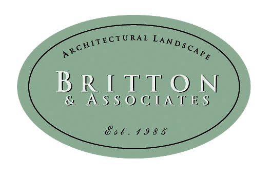 Logo Britton and Associates